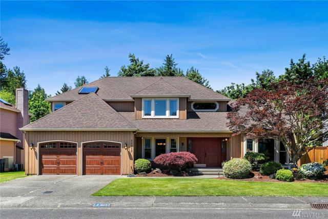 18213 132nd Place SE, Renton, WA 98058 (#1140120) :: Ben Kinney Real Estate Team