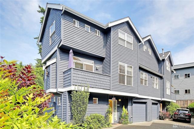 622 Lake Washington Blvd E, Seattle, WA 98112 (#1140188) :: Ben Kinney Real Estate Team