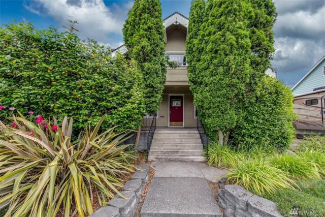 1936 Burwell St, Bremerton, WA 98337 (#1140191) :: Ben Kinney Real Estate Team