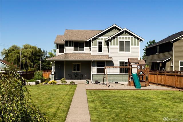 5922 164th Av Ct E, Sumner, WA 98390 (#1140194) :: Ben Kinney Real Estate Team
