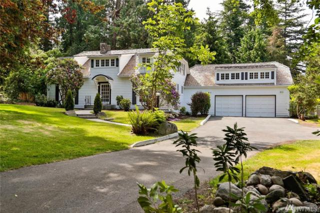 23624 Woodway Park Rd, Woodway, WA 98020 (#1140196) :: Ben Kinney Real Estate Team