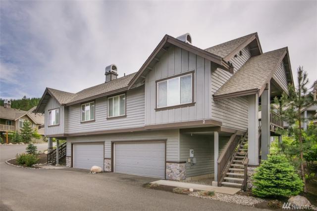 21 Clearwater Lp #2, Ronald, WA 98940 (#1140243) :: Ben Kinney Real Estate Team