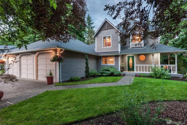 22309 SE 18th Ct, Sammamish, WA 98075 (#1140249) :: Ben Kinney Real Estate Team