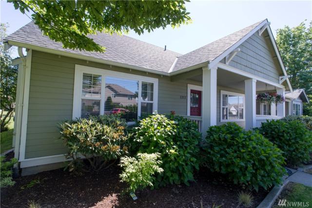 1212 Aaron Dr, Lynden, WA 98264 (#1140250) :: Ben Kinney Real Estate Team