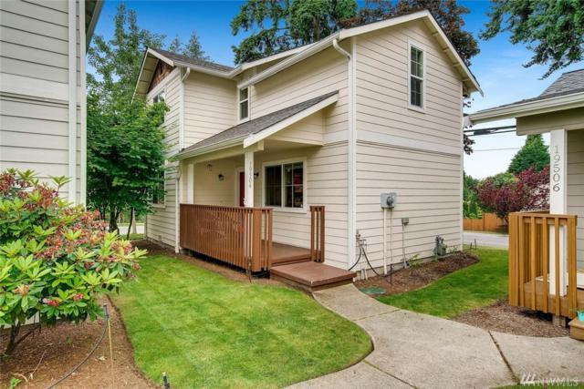 19504 8th Ave NW, Shoreline, WA 98177 (#1140275) :: Ben Kinney Real Estate Team