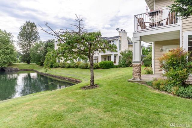 5813 S 234th Place, Kent, WA 98032 (#1140279) :: Ben Kinney Real Estate Team