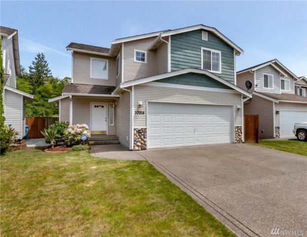 10914 185th Ave E, Bonney Lake, WA 98391 (#1140289) :: Ben Kinney Real Estate Team