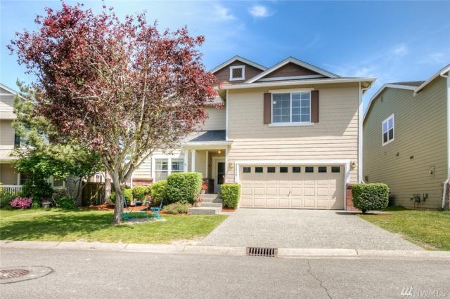 24318 SE 3rd Place, Sammamish, WA 98074 (#1140298) :: Ben Kinney Real Estate Team