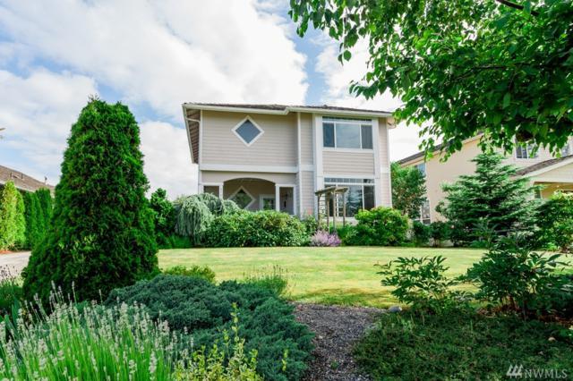4766 N Golf Course Dr, Blaine, WA 98230 (#1140329) :: Ben Kinney Real Estate Team