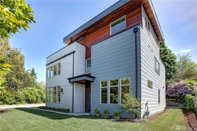 13558 37th Ave NE, Seattle, WA 98125 (#1140344) :: Ben Kinney Real Estate Team