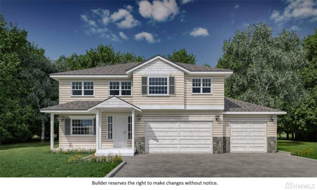 806 90th St NW, Tulalip, WA 98271 (#1140390) :: Ben Kinney Real Estate Team