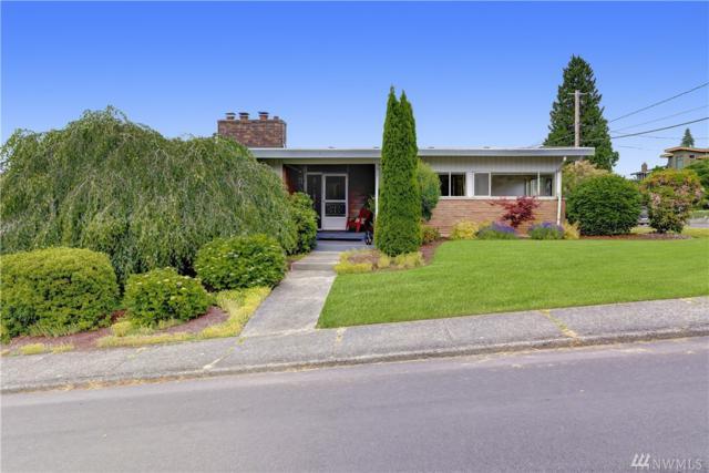 311 7th Ave W, Kirkland, WA 98033 (#1140414) :: Ben Kinney Real Estate Team