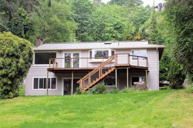 2812 East Bay Dr NW, Gig Harbor, WA 98335 (#1140420) :: Ben Kinney Real Estate Team