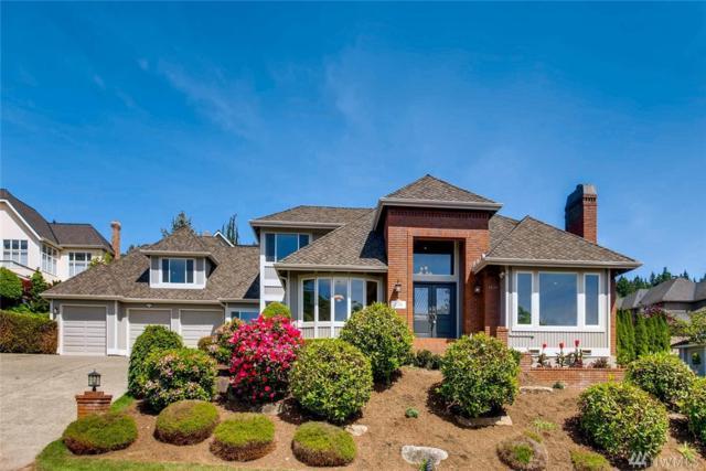 20314 NE 15th Place, Sammamish, WA 98074 (#1140437) :: Ben Kinney Real Estate Team