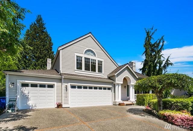 17114 SE 29th Place, Bellevue, WA 98008 (#1140446) :: Ben Kinney Real Estate Team