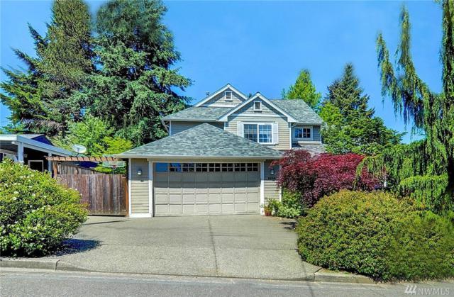 2548 NE 107 St, Seattle, WA 98125 (#1140451) :: Ben Kinney Real Estate Team