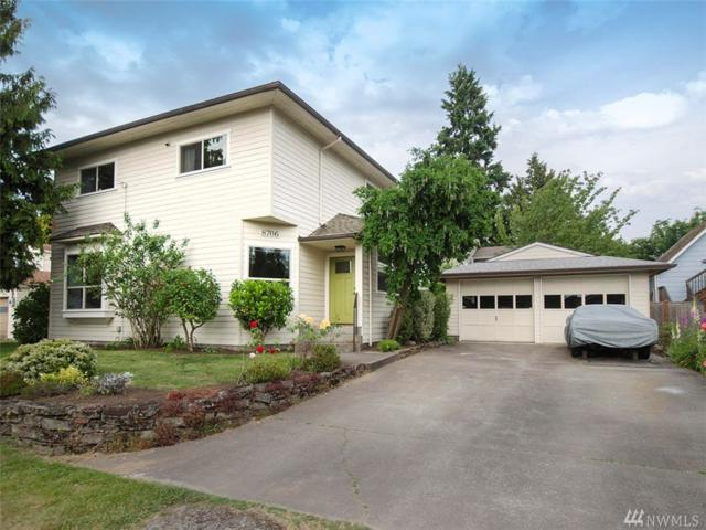 8706 14th Ave NW, Seattle, WA 98117 (#1140469) :: Ben Kinney Real Estate Team