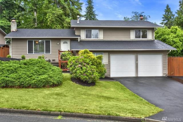 105 218th Place SE, Bothell, WA 98021 (#1140519) :: Ben Kinney Real Estate Team