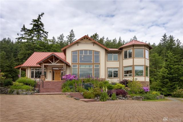 3058 Hales Passage Rd, Lummi Island, WA 98262 (#1140527) :: Ben Kinney Real Estate Team
