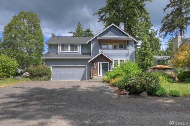 8752 NE Fir St, Indianola, WA 98342 (#1140535) :: Mike & Sandi Nelson Real Estate