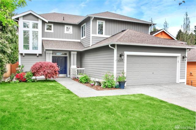 16305 32nd Ave SE, Mill Creek, WA 98012 (#1140545) :: Ben Kinney Real Estate Team