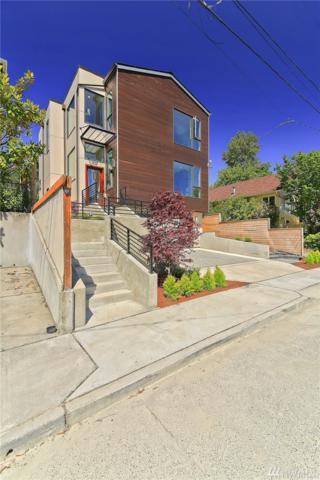 317 Dewey Place E, Seattle, WA 98144 (#1140555) :: Ben Kinney Real Estate Team