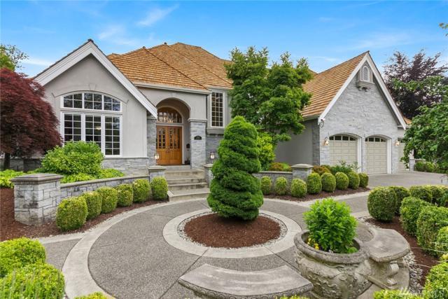 13100 211th Wy NE, Woodinville, WA 98077 (#1140563) :: Ben Kinney Real Estate Team