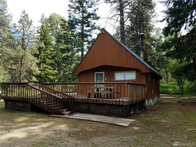 581 Prairie Lane, Cle Elum, WA 98922 (#1140564) :: Ben Kinney Real Estate Team