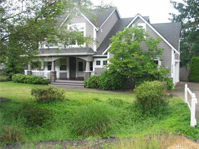 8129 Pearl Ct SE, Olympia, WA 98501 (#1140567) :: Ben Kinney Real Estate Team