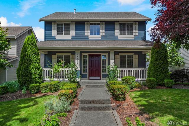 13484 Summit Ave SE, Monroe, WA 98272 (#1140613) :: Ben Kinney Real Estate Team