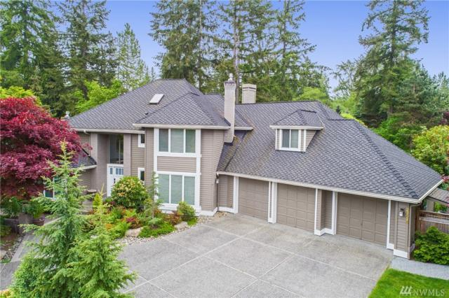 23025 SE 41st Place, Sammamish, WA 98075 (#1140627) :: Ben Kinney Real Estate Team