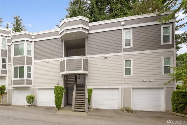 4210 Factoria Blvd SE A9, Bellevue, WA 98006 (#1140629) :: Ben Kinney Real Estate Team