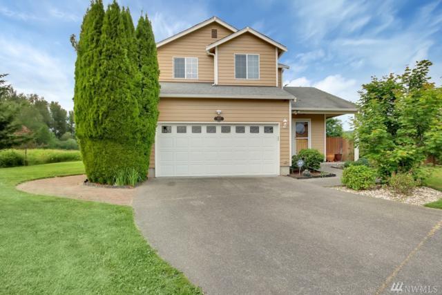 16103 93rd St E, Sumner, WA 98390 (#1140634) :: Ben Kinney Real Estate Team