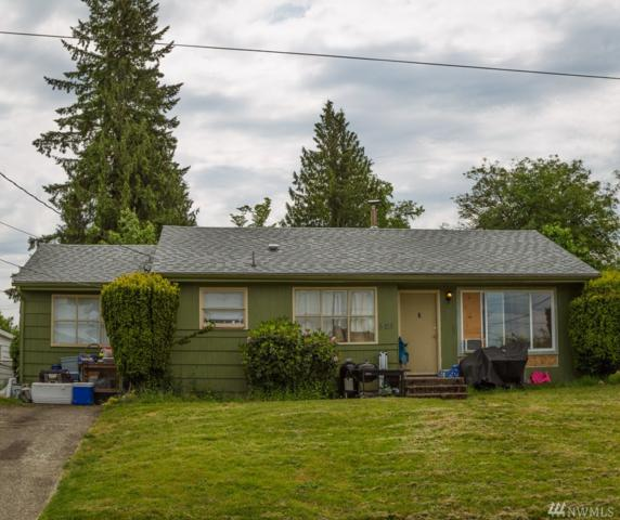 503 Bellevue Ave, Shelton, WA 98584 (#1140641) :: Ben Kinney Real Estate Team