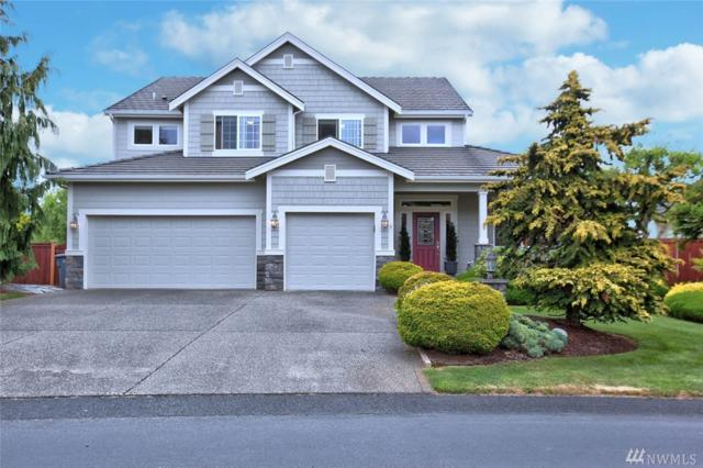 9 Mount Rainier Lp E, Bonney Lake, WA 98391 (#1140657) :: Ben Kinney Real Estate Team