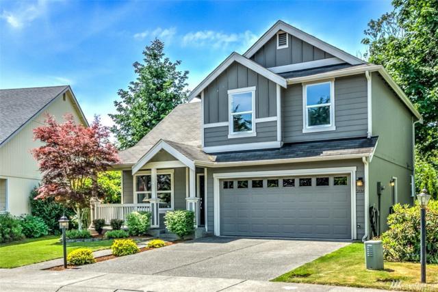 2116 82nd Dr NE, Lake Stevens, WA 98258 (#1140659) :: Ben Kinney Real Estate Team