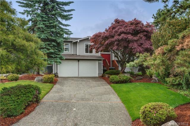 13121 SE 47th St, Bellevue, WA 98006 (#1140663) :: Ben Kinney Real Estate Team