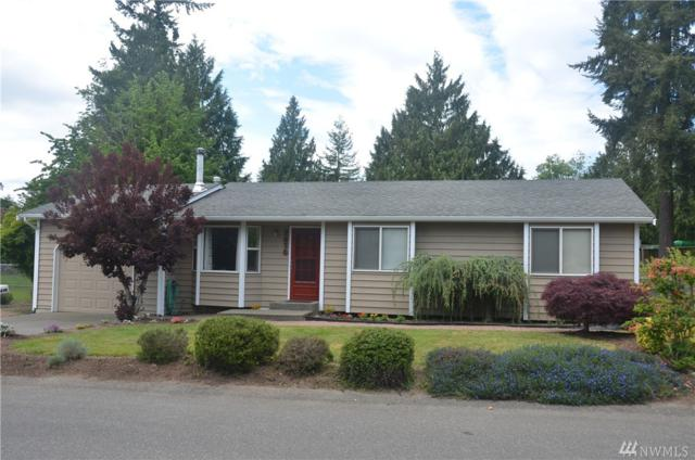 2670 NE Sheffield Place, Bremerton, WA 98311 (#1140712) :: Ben Kinney Real Estate Team