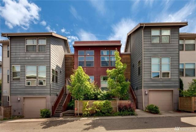 1218 N Northgate Wy, Seattle, WA 98133 (#1140717) :: Ben Kinney Real Estate Team