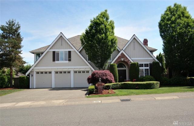 1316 268th Wy SE, Sammamish, WA 98075 (#1140795) :: Ben Kinney Real Estate Team