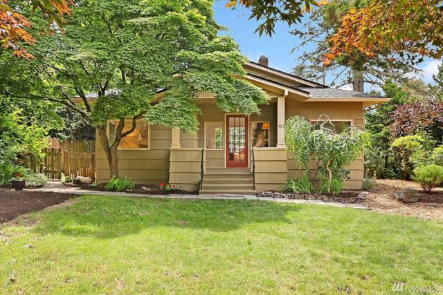 4615 SW Maple Wy, Seattle, WA 98136 (#1140799) :: Ben Kinney Real Estate Team