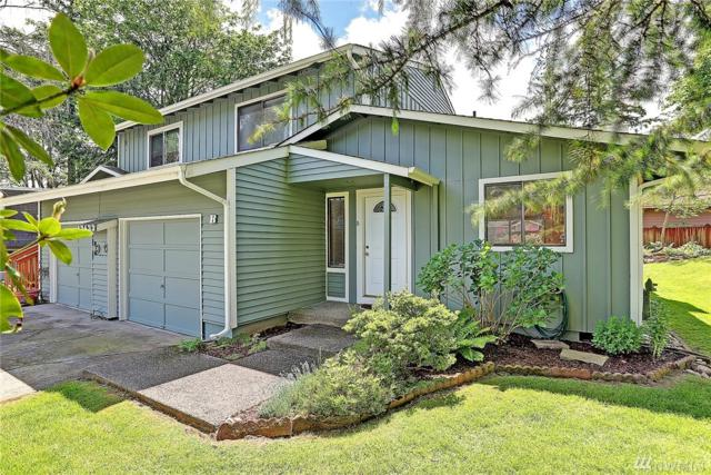 13433 32nd Place W B, Lynnwood, WA 98087 (#1140806) :: Ben Kinney Real Estate Team