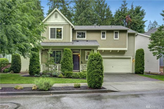 8628 233rd Place NE, Redmond, WA 98053 (#1140820) :: Ben Kinney Real Estate Team
