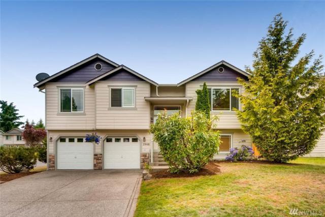 2908 162nd St E, Tacoma, WA 98445 (#1140861) :: Ben Kinney Real Estate Team