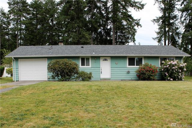 301 E Woodland Dr, Shelton, WA 98584 (#1140883) :: Ben Kinney Real Estate Team
