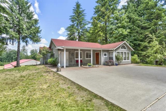 13620 Cedar Glen Lane SE, Olalla, WA 98359 (#1140884) :: Mike & Sandi Nelson Real Estate