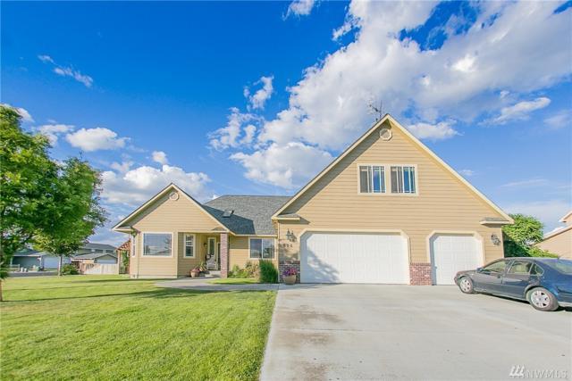 525 N Crestview Dr, Moses Lake, WA 98837 (#1140894) :: Ben Kinney Real Estate Team