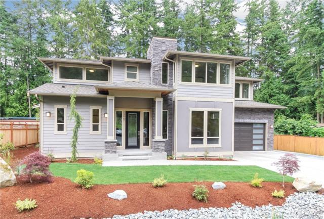 23007 104 St SE, Woodinville, WA 98077 (#1140981) :: Ben Kinney Real Estate Team