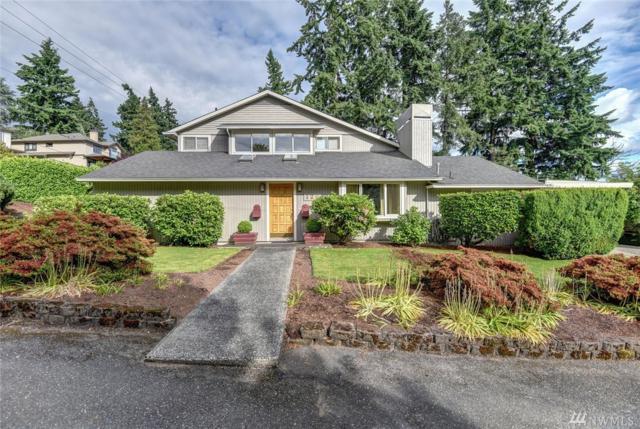 120 94th Ave NE, Bellevue, WA 98004 (#1141004) :: Ben Kinney Real Estate Team