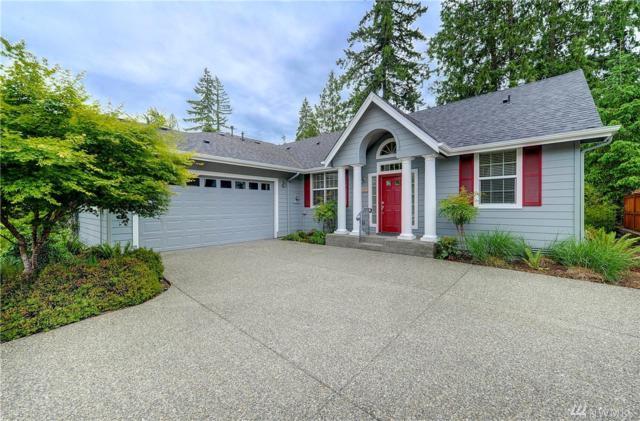 24307-NE Vine Maple Wy, Redmond, WA 98053 (#1141027) :: Ben Kinney Real Estate Team